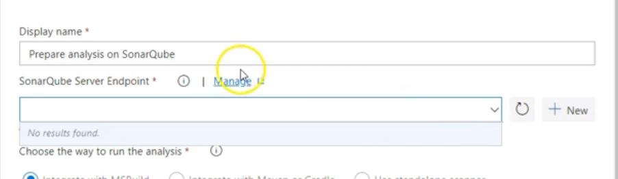 Cómo montar un servidor con SonarQube