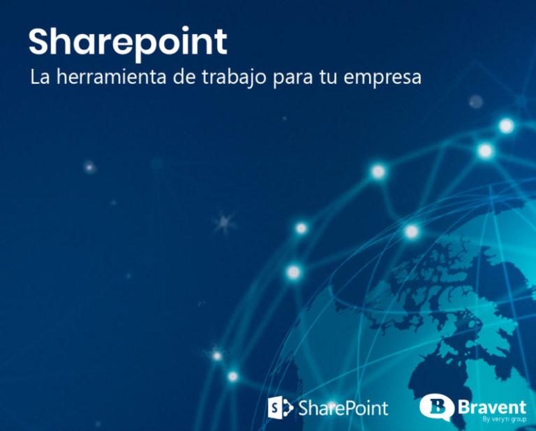 Sharepoint: La herramienta de trabajo para tu empresa