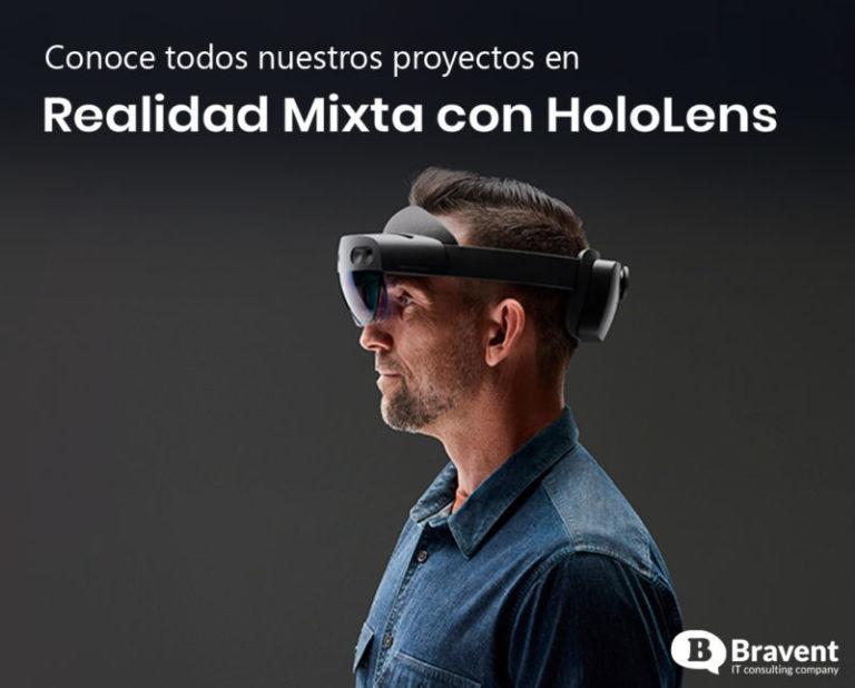 Realidad Mixta con HoloLens