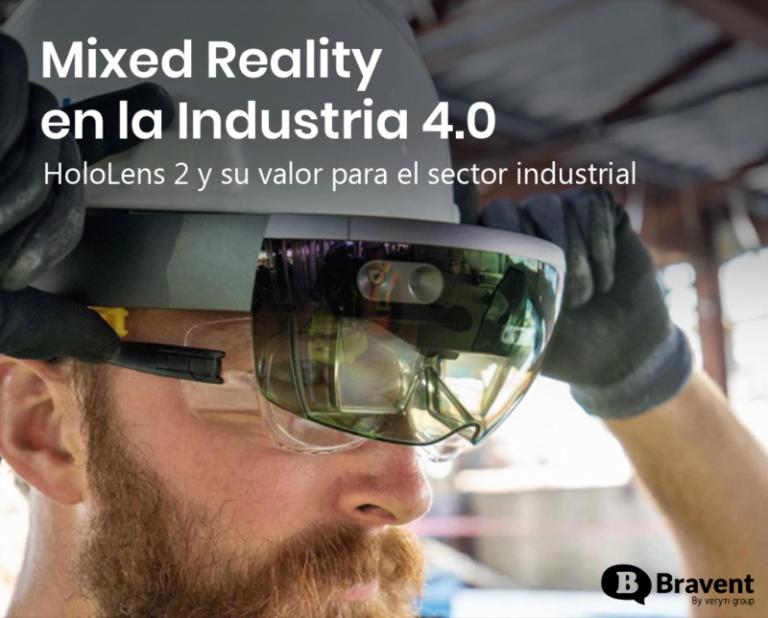 Mixed Reality en la Industria 4.0