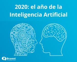 2020: el año de la Inteligencia Artificial