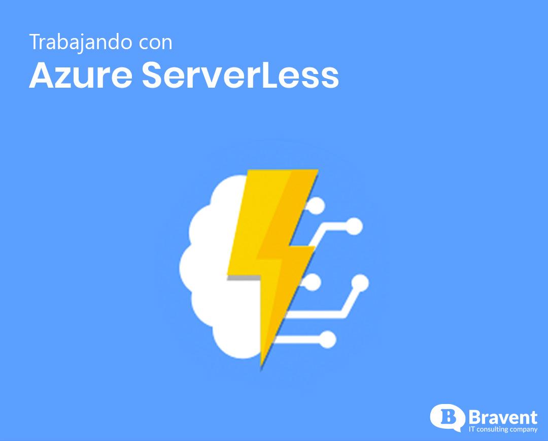 Trabajando con Azure ServerLess