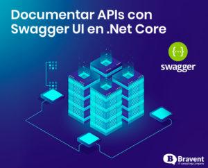 Documentar APIs con Swagger UI en .Net Core