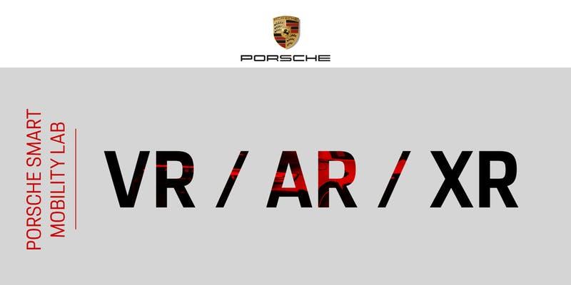 Bravent con Porsche: Realidad Virtual y Aumentada: nuevas formas de entender nuestro entorno