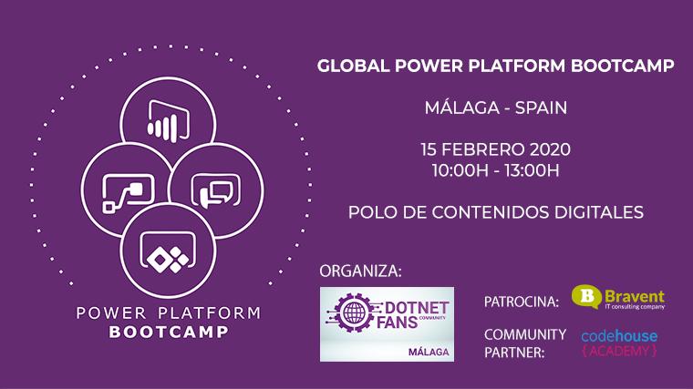 Global Power Platform