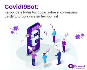 Covid19Bot