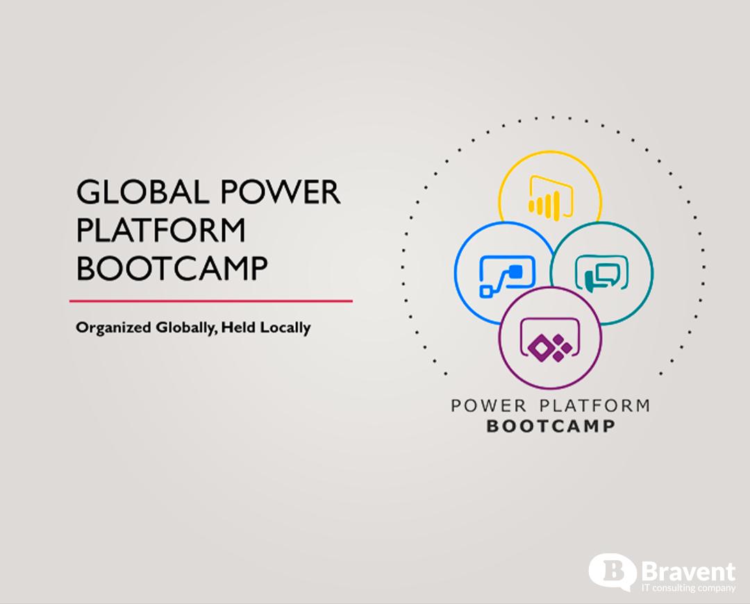 ¡Somos patrocinadores del Global Power Platform Málaga!