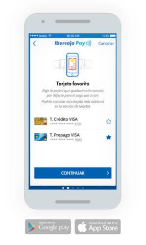 Ibercaja App Móvil