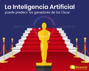 La Inteligencia Artificial puede predecir los ganadores de los Oscar