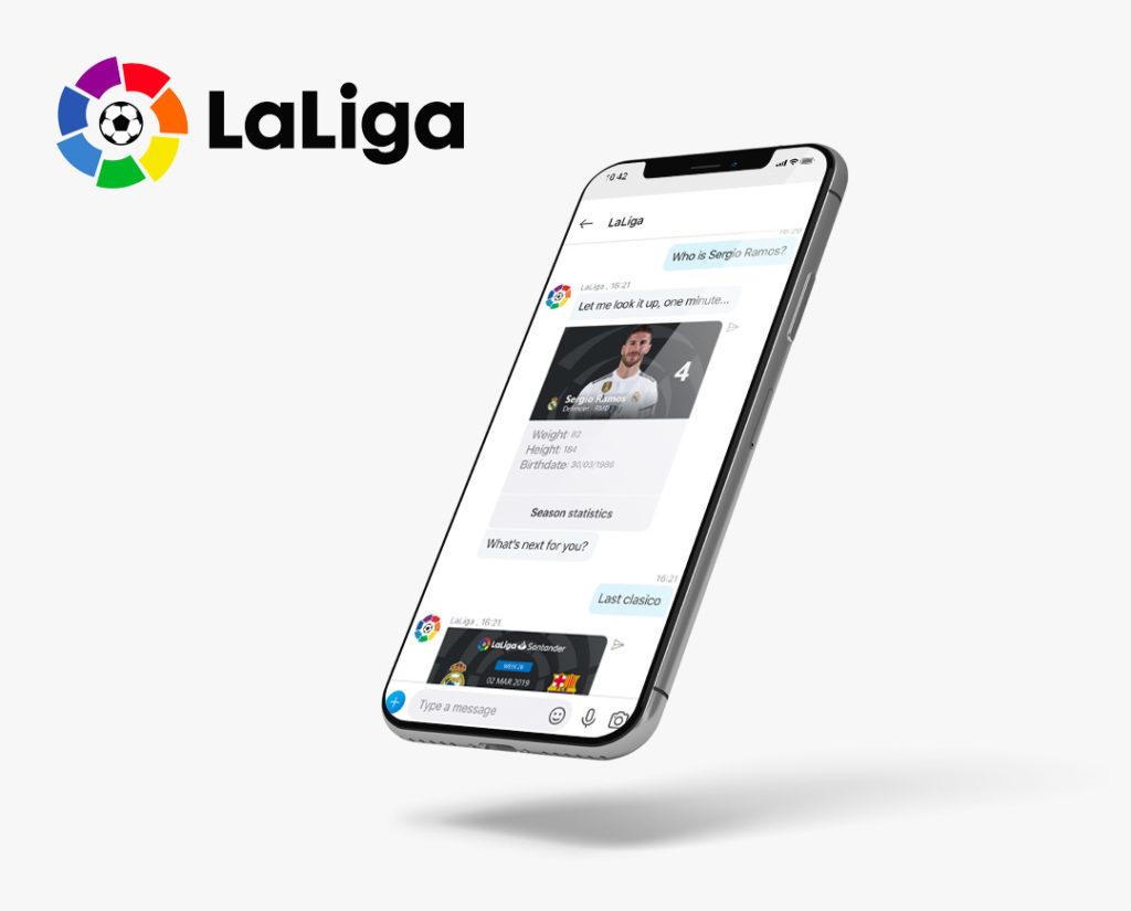 LaLiga Assistant