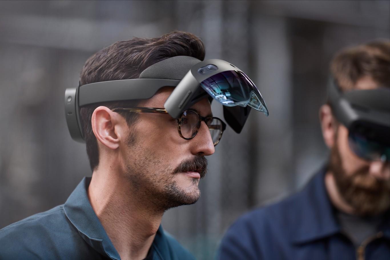 Hololens 2: Más ligeras, mayor resolución y todas las facilidades para tu empresa