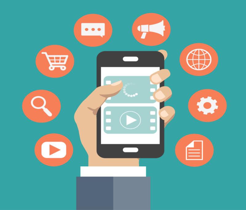 El éxito del m-commerce: las claves