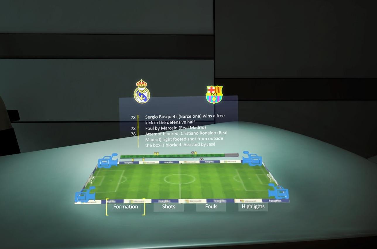 RM Futbol