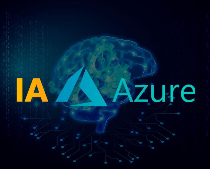 La Inteligencia Artificial también está en Azure. Conoce sus claves