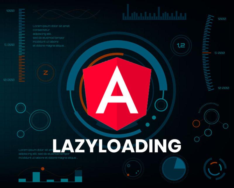 Mejora el tiempo de carga de tu app Angular con Lazy-loading