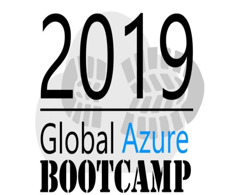 Así fue nuestra experiencia en Global Azure Bootcamp 2019
