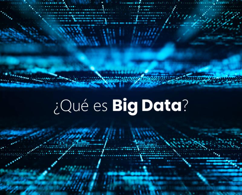 Por qué el Big Data es tan útil para cualquier empresa