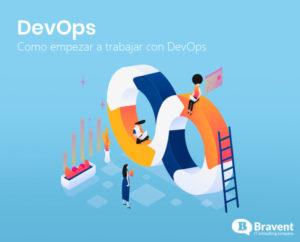 ¿Cómo empezar a trabajar con DevOps?