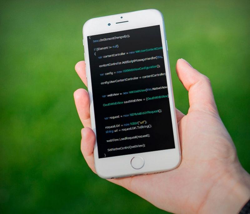 Notificaciones a un webview con JavaScript