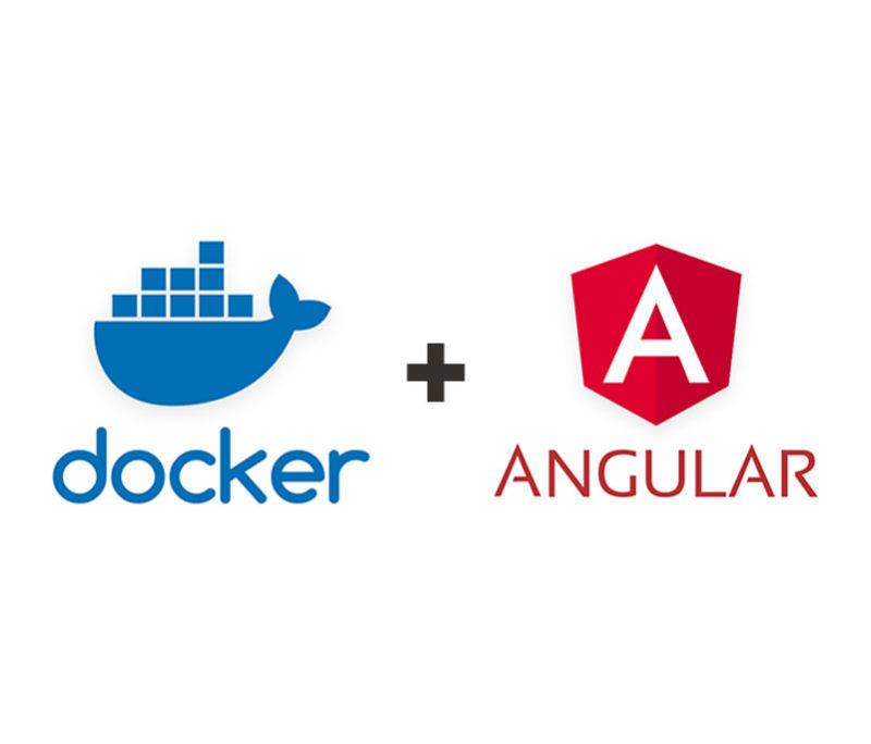 Cómo usar Docker con Angular y no morir en el intento