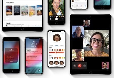 Estas son las novedades que Apple presentó en WWDC18