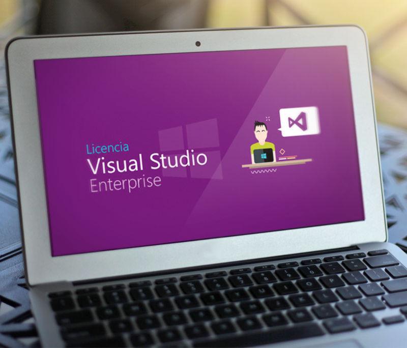 La perfecta solución al desarrollo de tu negocio: Visual Studio Enterprise