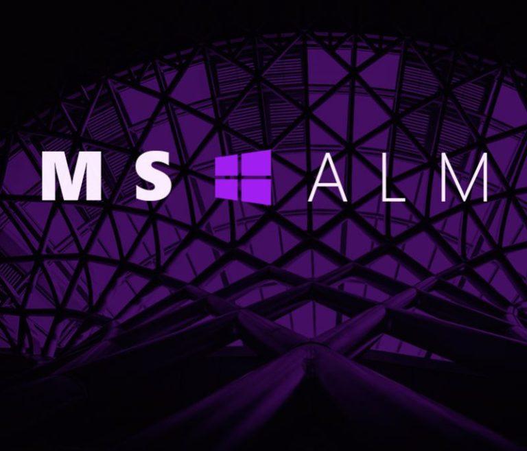Más de 20 razones para empezar a utilizar ALM de Microsoft