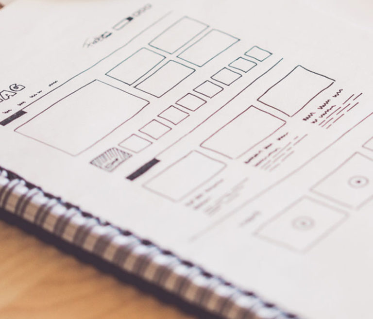 Herramientas para prototipar tu proyecto web