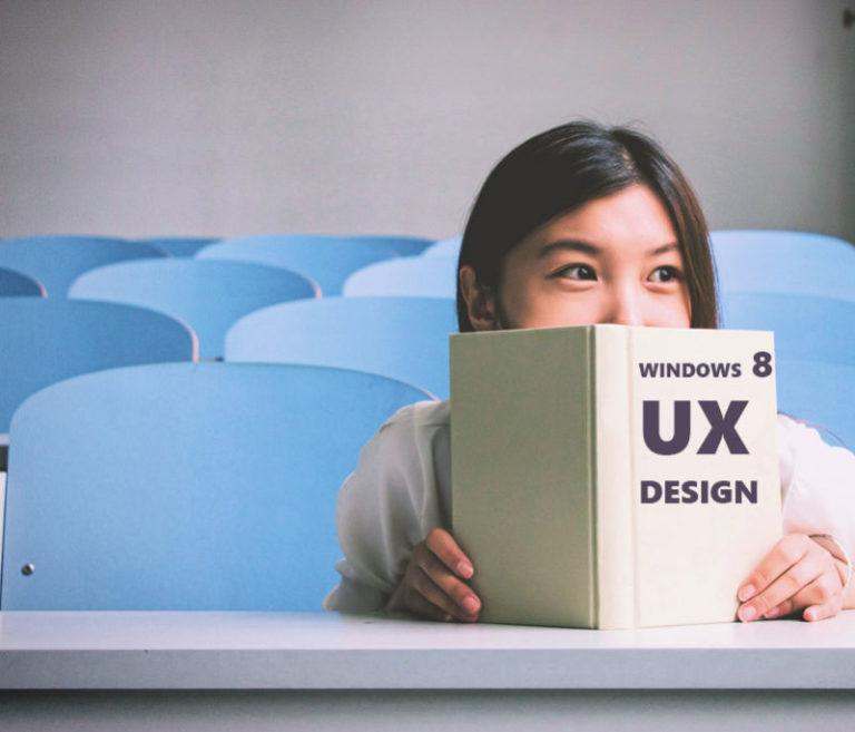 Ya está disponible el nuevo examen Windows 8 UX Design