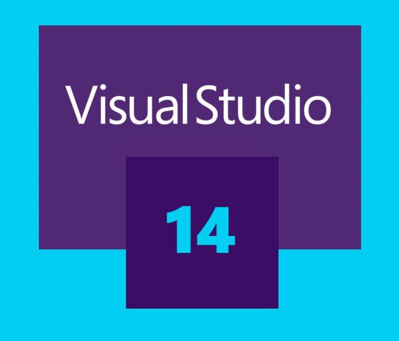 Conoce todas las novedades Visual Studio 14