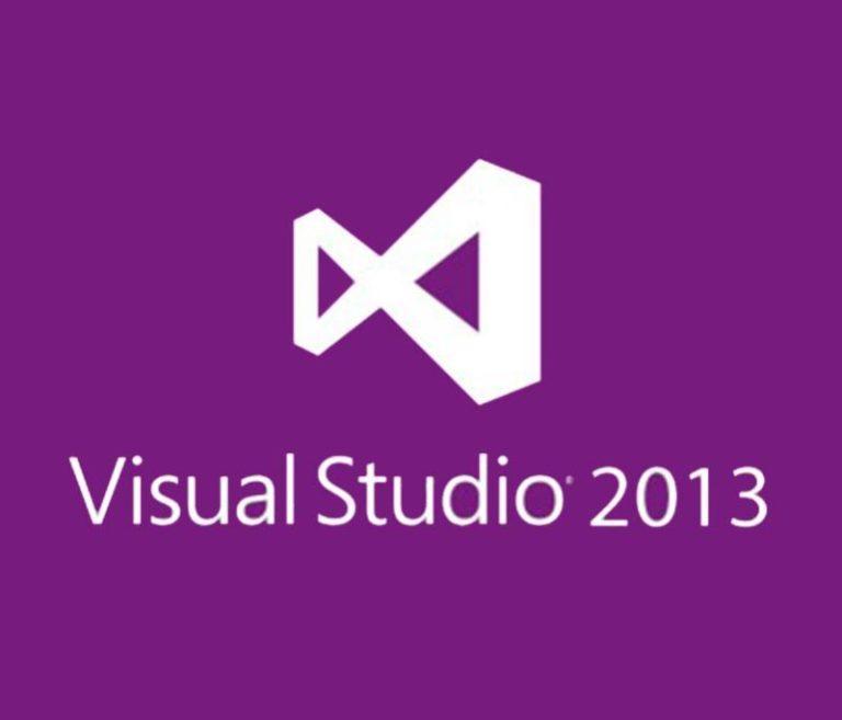 Nuevas características de Visual Studio 2013 Update 2