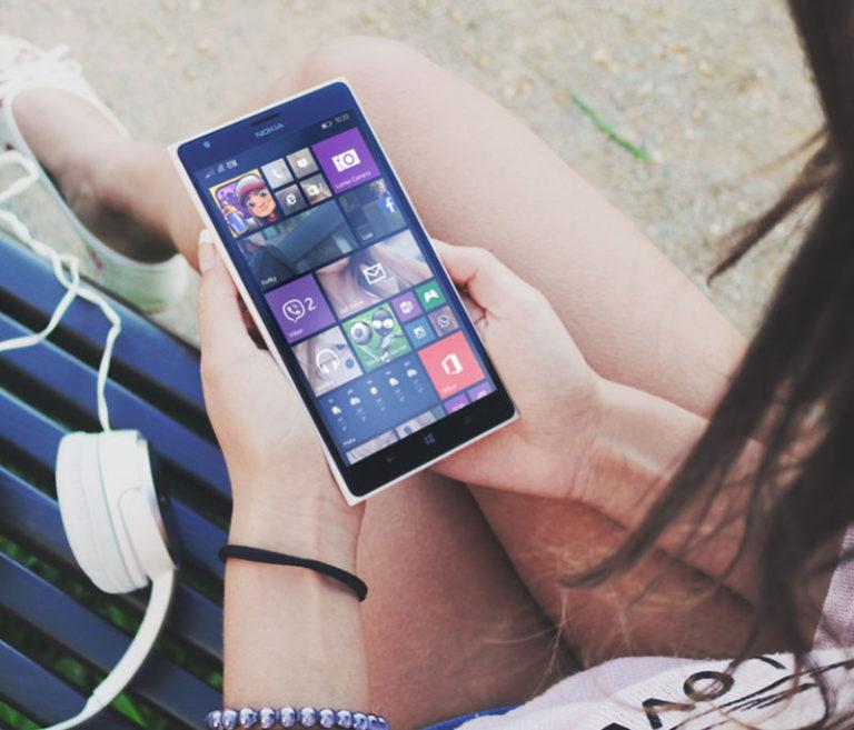 Crea fácilmente tu aplicaciones para WP8 con Microsoft Apps Studio