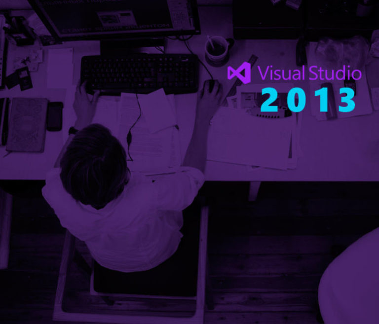 El nuevo Visual Studio ya está aquí