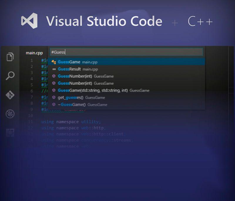 Visual studio code: Microsoft se mete en la guerra de los editores de código