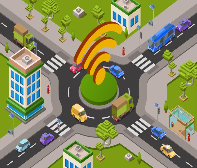 Qué son las Smart Cities y cuál es su futuro
