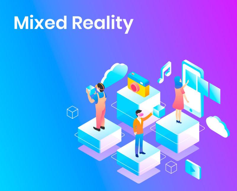 Preparándonos para el futuro: la Realidad Mixta en el comercio físico