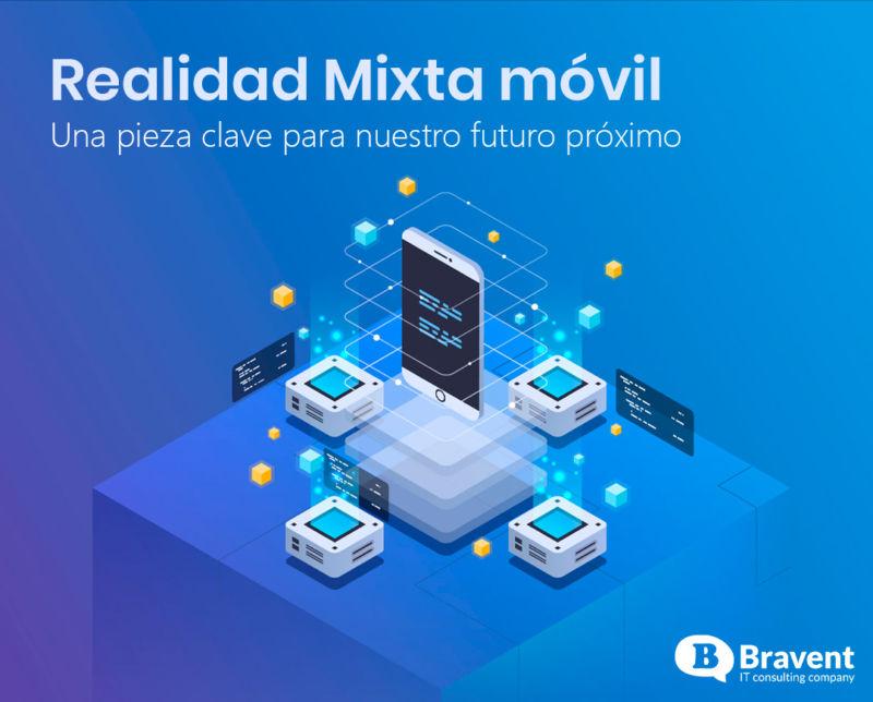 Realidad Mixta móvil, una pieza clave para nuestro futuro próximo