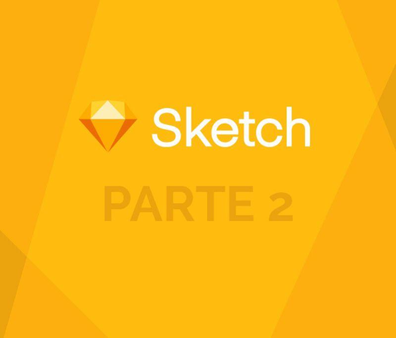 Conociendo las herramientas de Sketch: Capas y textos