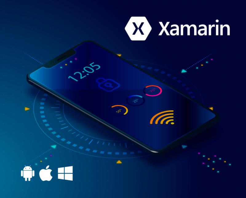 Xamarin.Forms Entry: ampliando la funcionalidad de ReturnType y ReturnCommand