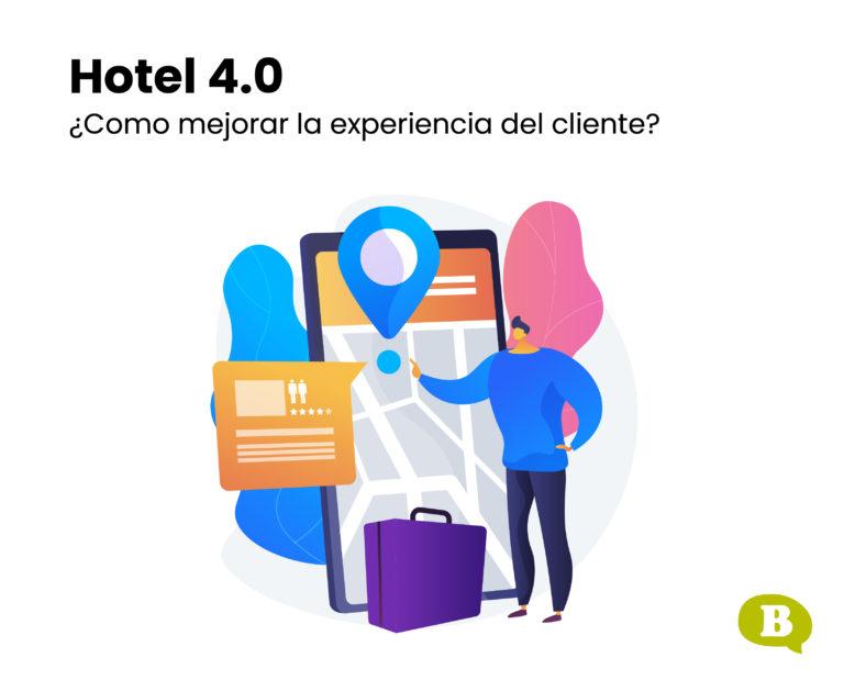 Hospitality 4.0